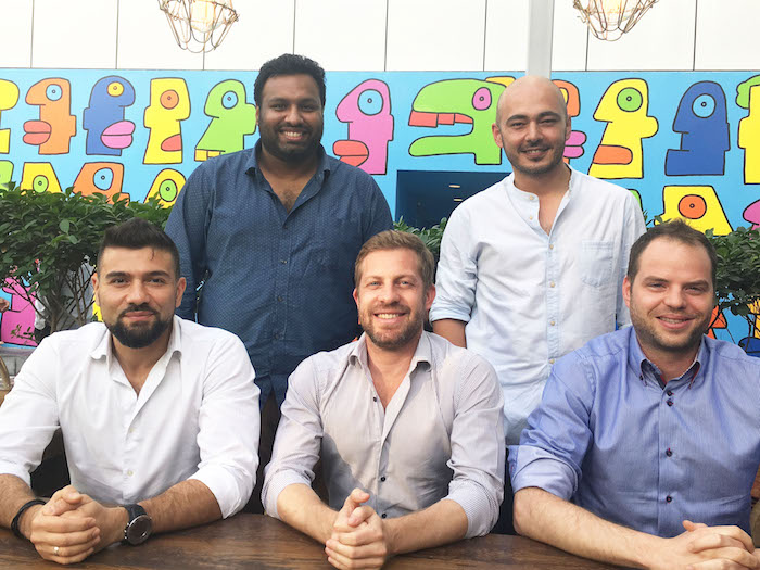 Omnicom Media Group MENA's Annalect and Accuen announce ... Omnicom Shares