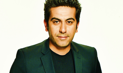Sasan Saeidi
