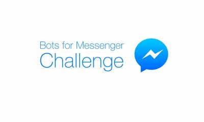 Bots Developer Challenge - Facebook