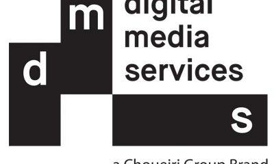 DMS new logo