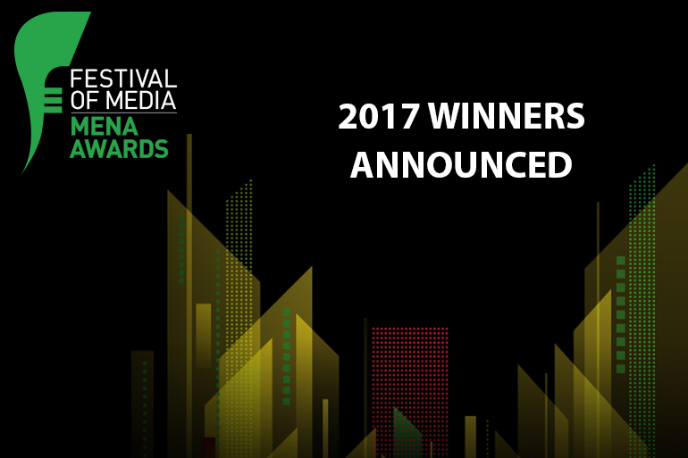 FOM 2017 winners