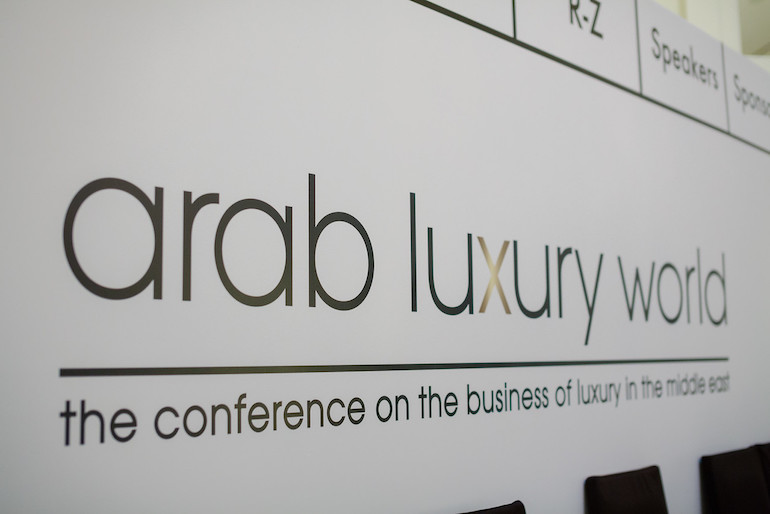 Arab luxury world