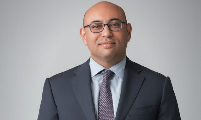 Ahmed Galal Ismail Biography - CEO Majid Al Futtaim Ventures