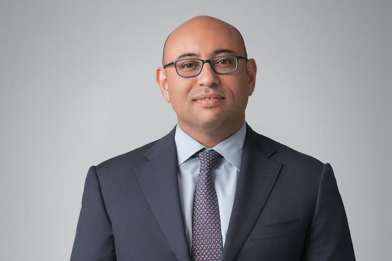 Ahmed Galal Ismail Biography - CEO Majid Al Futtaim Ventures