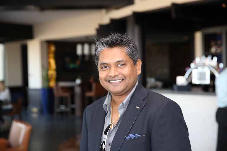 Aman Roy - General Manager, Watermark