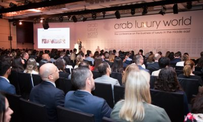 Arab Luxury World 2016