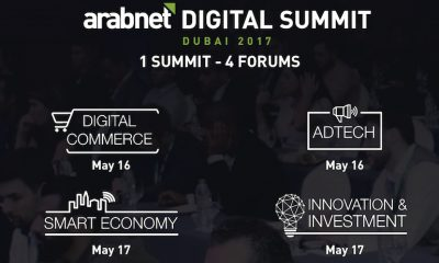 ArabNet Digital Summit 2017