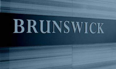 Brunswick Group logo