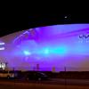 Infiniti - Largest video billboard