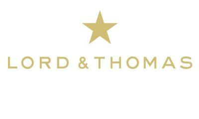 Lord & Thomas logo