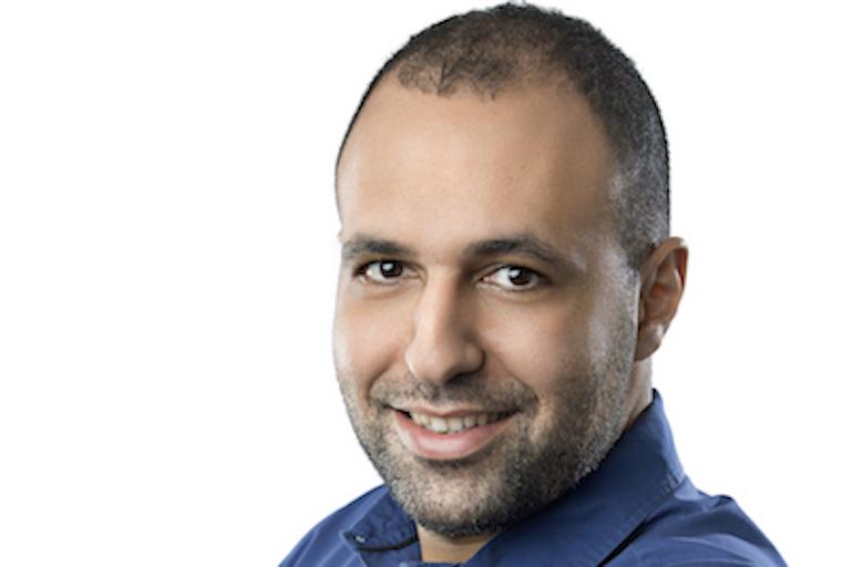 Ali Nehme, Publicis