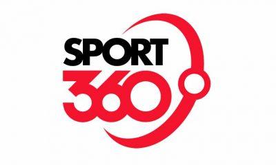 Sport 360 New Logo