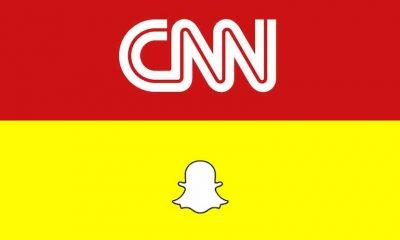 CNN-Snapchat