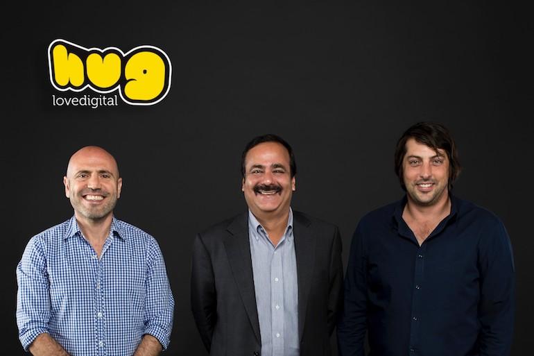Grey Group acquires hug digital