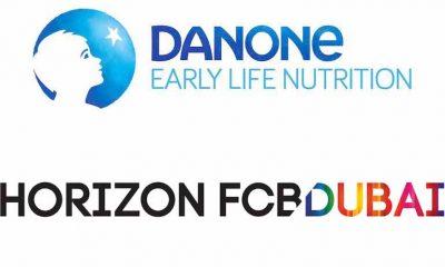 Horizon FCB wins Danone