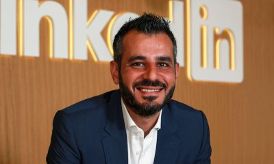 LinkedIn's Ziad Rahhal on B2B marketing