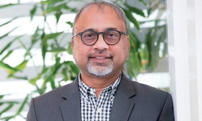 Ravi Rao, CEO, Mindshare MENA