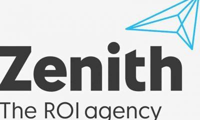 Zenith new logo