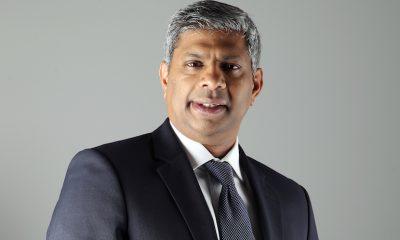 Ravi Raman, Khaleej Times