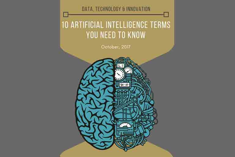 Top 10 AI terms