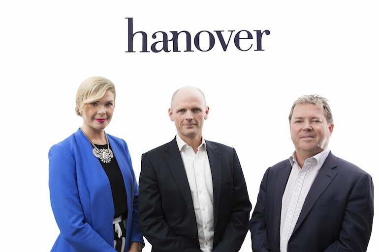 Hanover Bell Pottinger