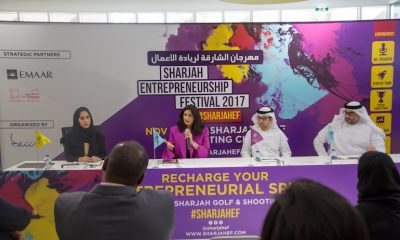 Sharjah Entrepreneurship Festival