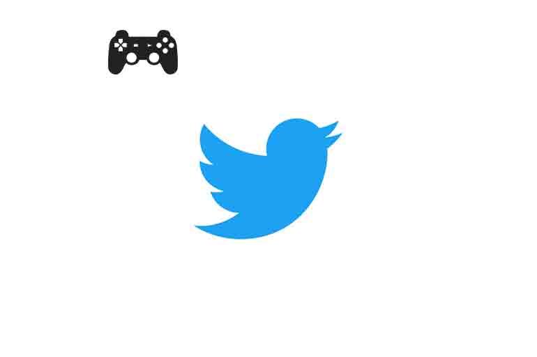 Twitter Gaming KSA Saudi