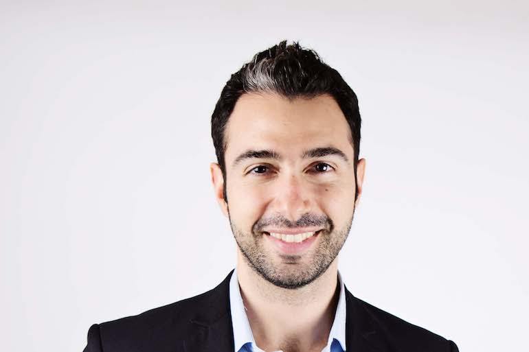 Jad Chababi_J3_General Manager
