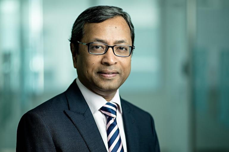 Sunil John