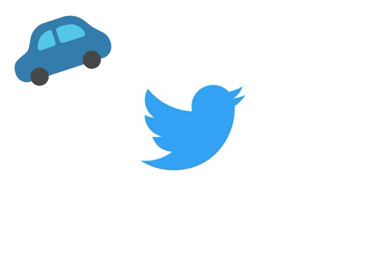 Twitter-automotive