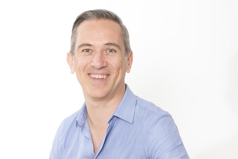 Yann Fourneau, vice-president of sales & marketing SEMEA, Russia & LATAM, Gameloft