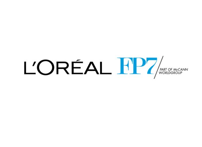 L'Oreal- FP7
