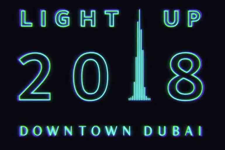 Emaar Twitter Dubai