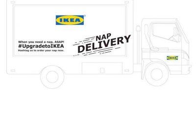 IKEA Nap Truck
