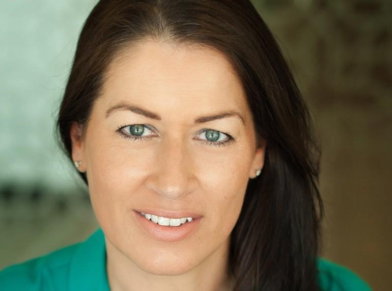 Loretta Ahmed, Grayling, CEO