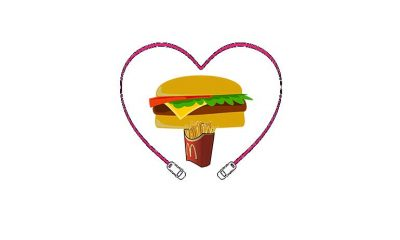 McDonald's-Uber-Valentine's