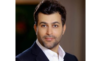 By Aiman Al Zyoud, CEO and founder, Charisma Group. On why TV is still alive.