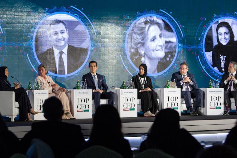 Arab Women Forum 2018 (1)