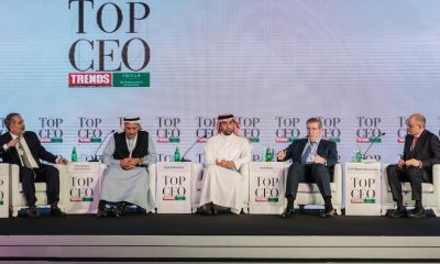 TOP CEO Day 2