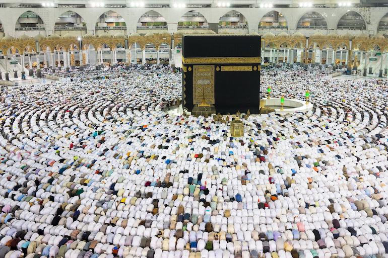 Makkah Ramadan