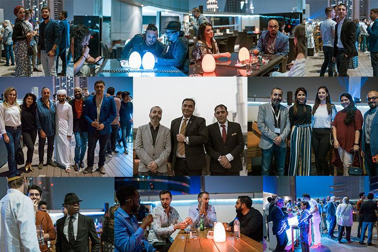 UAE media meetup