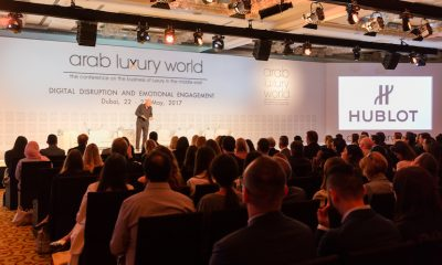 arab luxury world 2017