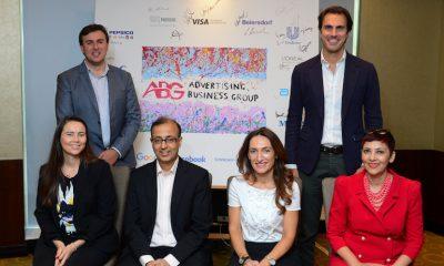 ABG Board Members 2018