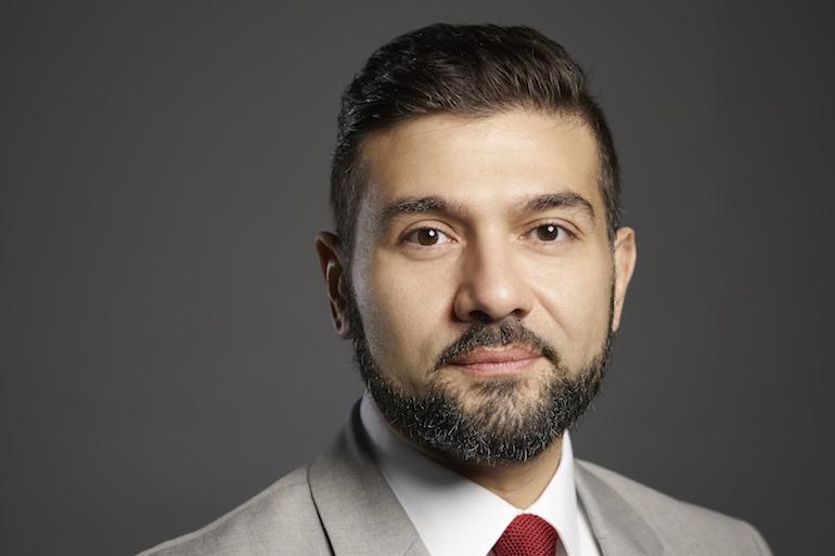 Christos Solomi