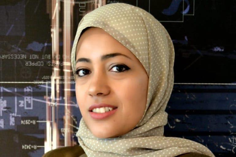 Heba Sayed IBM