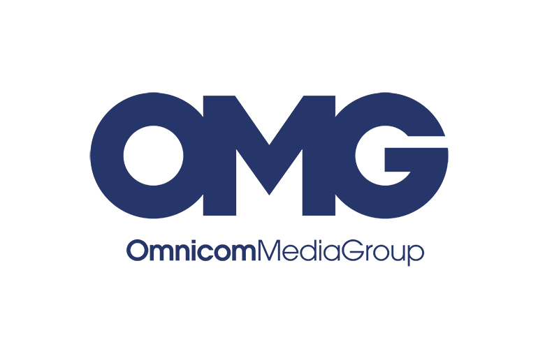 Omnicom Media Group Omg Logo Omnicom Media Group re...